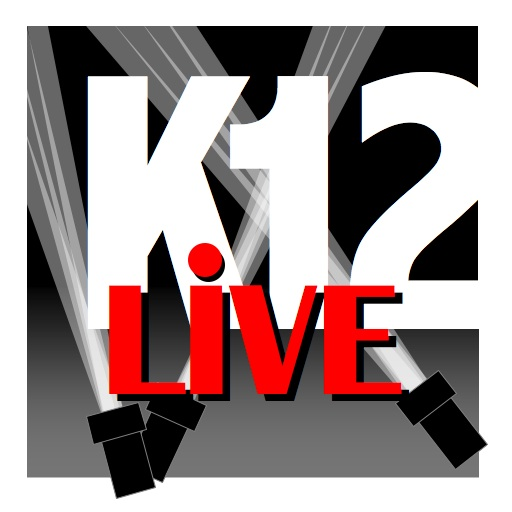 The Facebook Group That Tweets Out On Friday's #K12Live